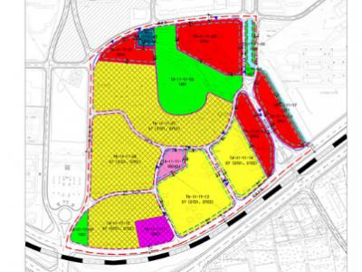 泰安最新一批土地规划公示!